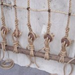 Decorative Traditional Rigging