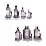 Various Hydraulic Jacks