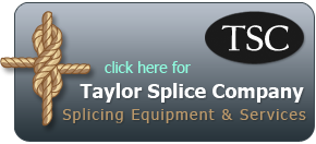 The Taylor Splice Co - Splicing Equipment and Services