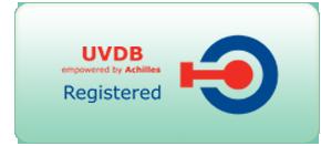 UVDB Registered